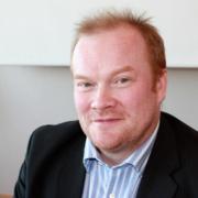 Fylkesrådsleder Bjørn Inge Mo. Foto: Bernt Sønvisen